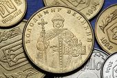 picture of tithe  - Coins of Ukraine - JPG