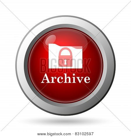 Archive Icon