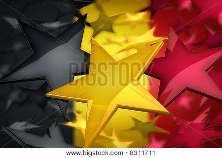 Belgian Stars