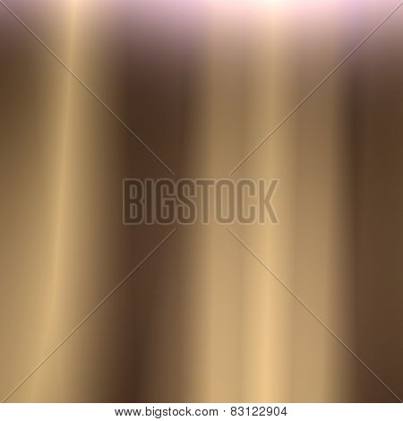 Blur background with defocused lights. Abstract flyer or cover design. Elegant artistic backdrop.