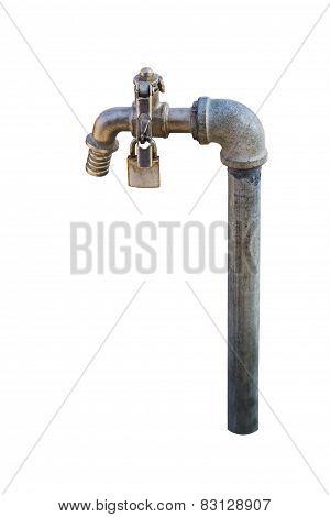 Garden Faucet
