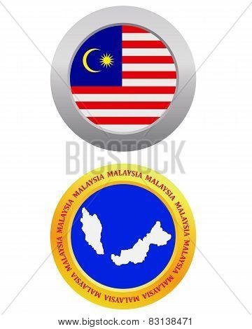 Button As A Symbol  Malaysia