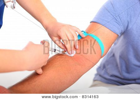 Flu Shot, Vaccination