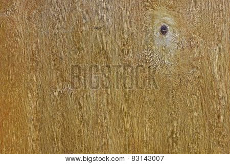 Varnished Plywood