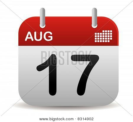 Calendario ago Stand Up