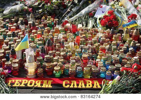 Ukrainian Euromaidan