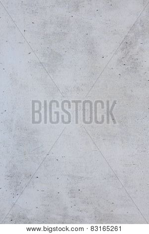 Gray Plaster Background