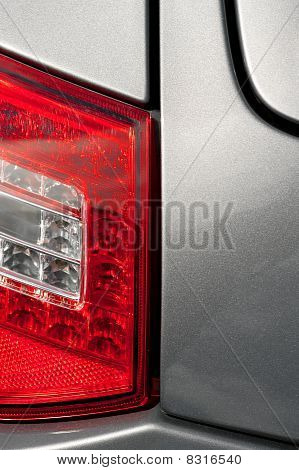 Tail Light Panel
