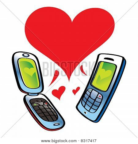 Cell Phone Love