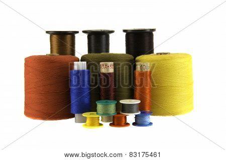 Set Thread