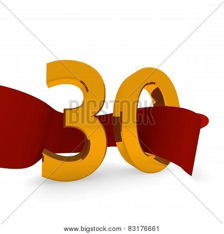 Golden 30