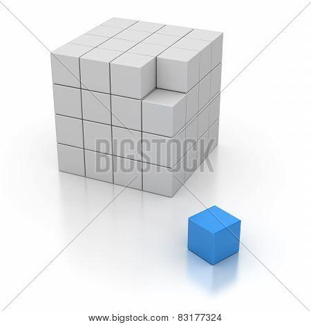 Final Cube