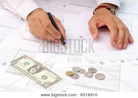 Orde do dinheiro mail