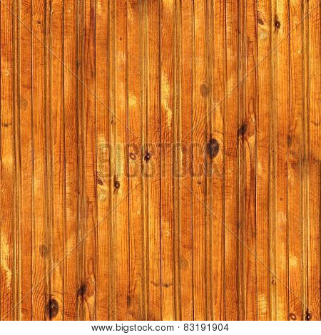 seamless boards texture yellow old wood background