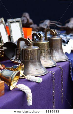 Marine bells