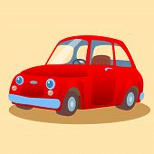 stock photo of beetle car  - Small - JPG