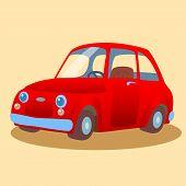 image of beetle car  - Small - JPG