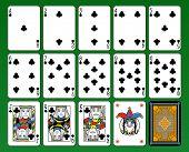 image of joker  - Playing cards - JPG