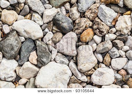 Pebbles Macro