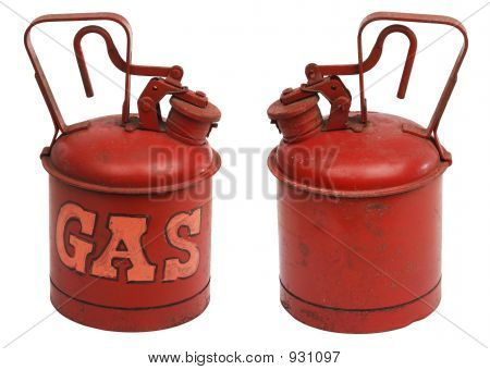Gallon Of Gas