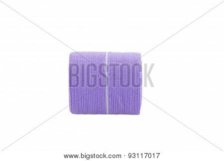 Close Up Elastic Bandage
