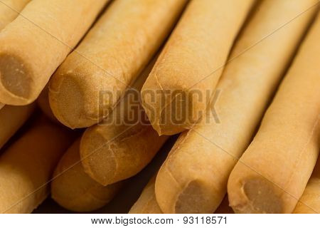 Bread Sticks Grissini