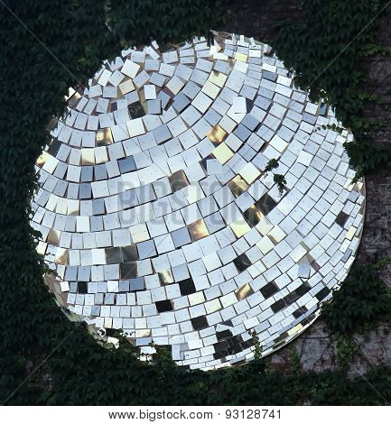 Disco Ball Crystals