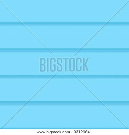 Blue Summer Boards Background.