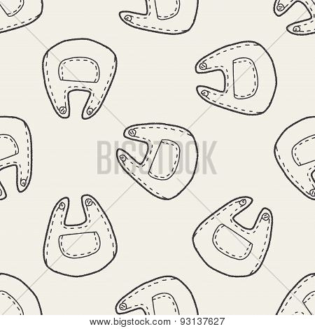 Doodle Baby Aprons