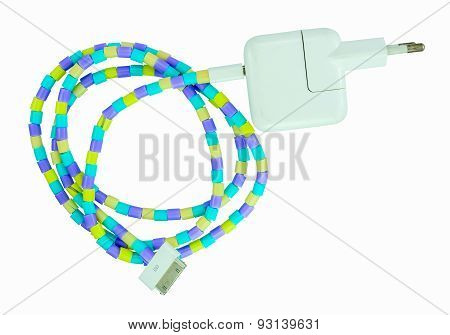 Electrical Adapter And Charger Cable