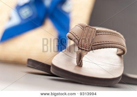 Mens Fashion Slippers