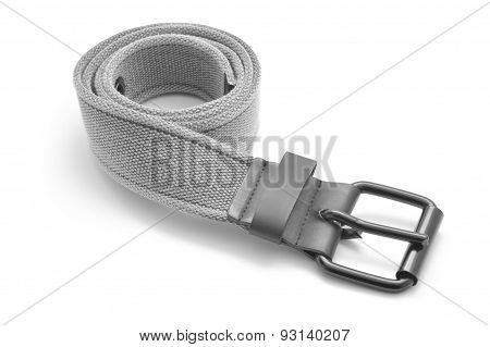 Textile Fabric Belt