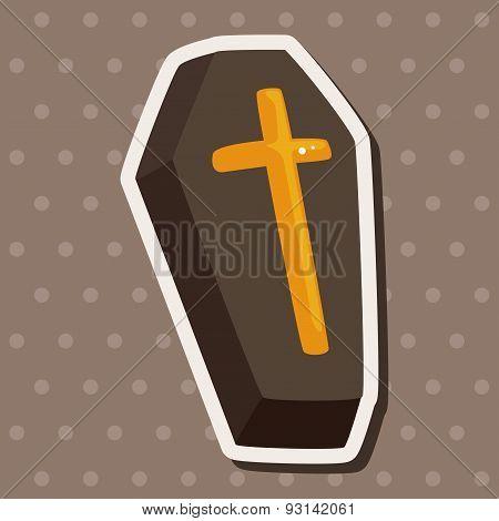Coffin Theme Elements