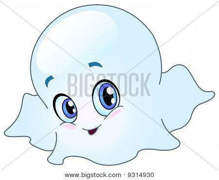 Baby Ghost