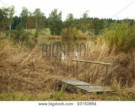 Autumn , Southern Bohemia