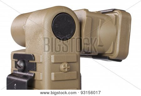 Flashlight Hinge