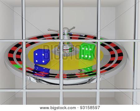 Gambling Crime