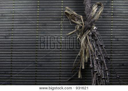 Black Modern Background