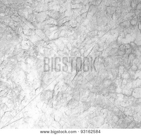 Uneven Plaster Walls