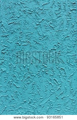 blue seamless stucco texture