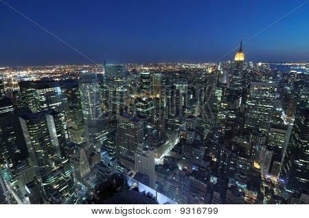 New York City - September 25th