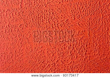 Red Stipple Effect Background