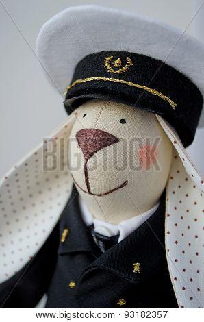 Brave seaman Jim  (1)
