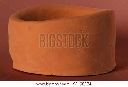 Earthenware Container