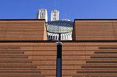 Modern Architecture -Details