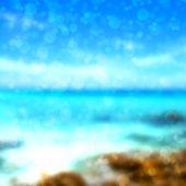 pic of debonair  - Colorful of soft and blurred bokeh background - JPG