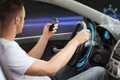 pic of driving  - technology - JPG