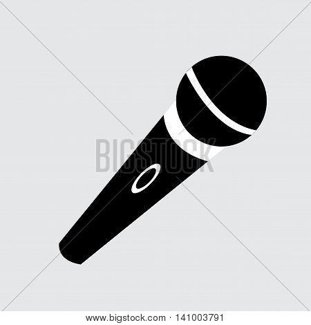 Microphone Icon microphone icon flat microphone icon picture microphone icon vector