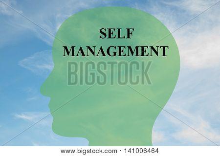 Self Management - Mental Concept