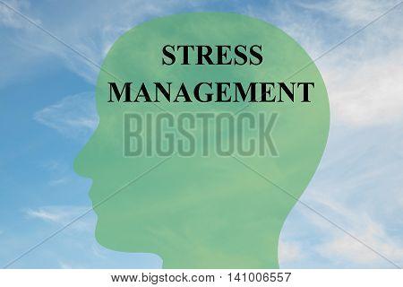Stress Management - Mental Concept